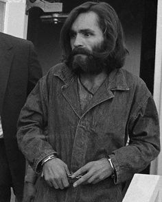 The Manson family led by Charles Manson committed a number of murders in California in 1969 including the murder of famous actress Sharon Tate Sharon Tate, Steve Mcqueen, Charles Manson Cult, Helter Skelter Charles Manson, Beatles, Major Crimes, 12 November, My Life Style, Marilyn Manson