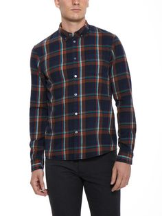 Hunter Shirt by Marc by Marc Jacobs on Gilt.com
