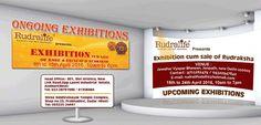 Rudralife Exhibition cum Sale of Rare & Exclusive Rudraksh