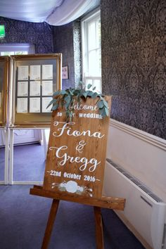 Gregg & Fiona's Rathsallagh House Wedding Function Room, Greggs, Chalkboard Quotes, Wedding Venues, House, Wedding Reception Venues, Wedding Places, Home, Homes