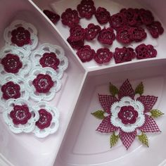 Görüntünün olası içeriği: yiyecek Crochet Motif, Crochet Doilies, Bargello, Baby Knitting Patterns, Burlap Wreath, Elsa, Raspberry, Diy And Crafts, Projects To Try