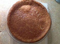 Tarte au sucre sans croûte Pie, Desserts, Sugar Pie, Everything, Kitchens, Torte, Tailgate Desserts, Cake, Deserts