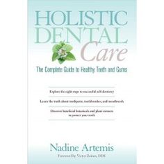 """A comprehensive guide to natural, do-it-yourself oral care, Holistic Dental Care introduces simple, at-home dental procedures that anyone can do. Highlighted with fifty-three full-color photos and illustrations, this book offers dental self-care strategies and practices that get to the core of the problems in our mouths--preventing issues from taking root and gently restoring dental health. Based on a """"whole body approach"""" to oral care, Holistic Dental Care addresses the limits of the…"""