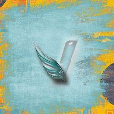 VERTUDE / ARTE / logo / revitalização