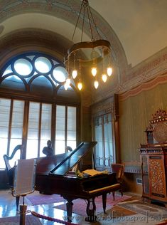 ♛Milan: House Verdi - Arabi room