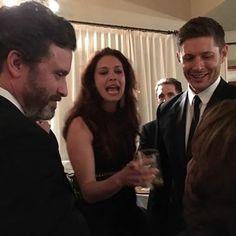 @jensenackles @robenedict @alainahuffman at @realmarksheppard and @slsheppard wedding  Jim Michaels FB page ・・・ #wedding #belairbayclub #LA #Malibu #california #supernatural #friends  #supernaturalfamily #supernatural #spn #spnfamily #spnfan #spnfandom  #ackleholic #ackleholics #acklesholic #spnfamily #spn #spnfan #spnfandom #supernatural #supernaturalfamily #jensen #jensenackles #dean  #deanwinchester #misha #mishacollins #spn12