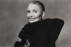 Lena Horne...Beauty undiminished by age.