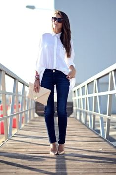 Monday style inspiration: first date outfits