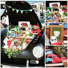 Volkswagen Fest 2015に出店した際の写真を、有名な空冷VWショップMybows @mybows_official さんのFacebookページに掲載していただきました。半年以上前に一度だけしか訪問していないのに私のことを覚えていてくださり、その時に買ったものまで覚えていらっしゃいました。長年ショップ経営されているだけでなく、お客様一人ひとりを大事にされているんだなと思いました。本当に尊敬いたします。空冷VWパーツだけでなく、VWミニカーの在庫も潤沢な頼りになるショップですよ。 http://www.mybows-depot.net/ #volkswagenfest2015 #vwfest #streetvws #vw #volkswagen #aircooledvw #diecastcars #succulent #succulents #succulove #succulentlove #mybows #多肉 #多肉植物 #寄せ植え #多肉寄せ植え #ミニカー #ハンドメイド #男前 #マイボウズ #タニクスワーゲン #鳩ヶ谷ベース