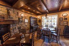 Liberty Tree Tavern Review