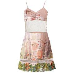 Kew Slip | SUPERSWEET x moumi | Wolf & Badger / Women / Clothing / Dresses