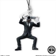 NO MORE 映画泥棒フィギュアコレクション(10個入) 2014年4月発売 : 女子向けホビー情報!ガールズホビーコレクション