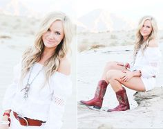 California Country (by The Golden Girls  *) http://lookbook.nu/look/3405245-California-Country