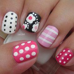 linda165_yt #nail #nails #nailart