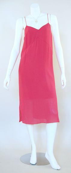 Tibi Calypso Tank Dress