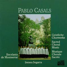 Famous songs by Pablo Casals that he himself played or composed. All of his compositions are very famous even still today Conductors, Composition, Album, Songs, Cello, Choir, Being A Writer, Song Books, Card Book
