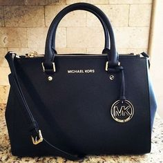 #Michael #Kors #Purse Come To Buy Michael Kors Selma Top-Zip Large Brown Satchels With More Voice On Hot Sale.Wish You Can Find Your Favorite Michael Kors Hamilton Medium Black Totes Here!Now: OnlyNow: $64.99