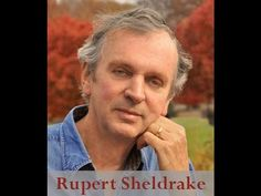 Provocative Enlightenment Presents: Science Set Free with Rupert Sheldrake