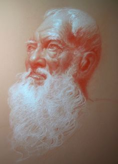 Chalk Drawings, White Chalk, Red And White, Fine Art, Painting, Painting Art, Paintings, Visual Arts, Painted Canvas