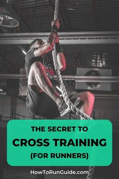 A lot of runners ignore the importance of cross training for runners. Learn the secrets to running excellence through cross training for runners. Weight Loss Workout Plan, Easy Weight Loss, Cross Training For Runners, Long Distance Running Tips, Running Motivation, Running Humor, Half Marathon Training, How To Run Faster, Strength Training