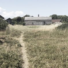 Summerhouse Hvasser