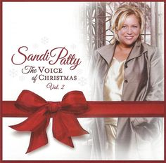 Sandi Patty - The Voice Of Christmas Vol. 2 CD 2012 * NEW * STILL SEALED * in CDs | eBay