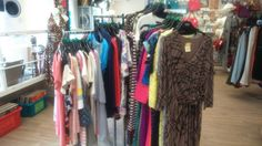 We have lots of new M &S ladies clothing in our Brigg shop - why not pop in?