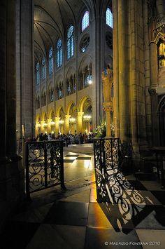 Notre Dame, #Paris #France