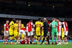 Arsenal could be without Bukayo Saka this Friday after Mikel Arteta delivered a concerning injury update on the winger. Speaking to the club's official website... The post 'We can't catch a break': Some Arsenal fans rage over what Arteta had to say on 13-cap ace appeared first on HITC.