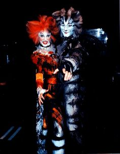 Jellicle Cats, Cats Musical, Theatre, Musicals, Broadway, Tours, Costume, Play, History