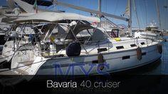 Bavaria 40 cruiser | Barca a vela usata del cantiere Bavaria Yachts. Cru...