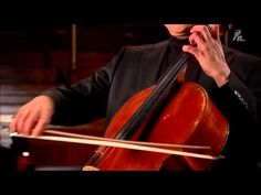 Bach Cello Suite No.1 - Prelude (Yo-Yo Ma) - I like his display of emotion while playing. The sounds of the strings when listening through headphones.