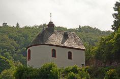 Peterskapelle Cochem
