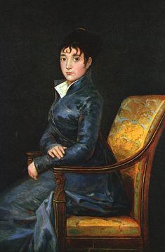 Francisco Goya (de)