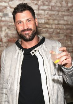 'Dancing With the Stars' 2014 News: Maks Chmerkovskiy Denies That He Is 'A Womanizer,' Talks Various Exes [VIDEO]