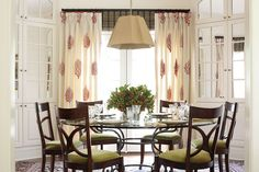 Decorated by Alice Cramer Interiors