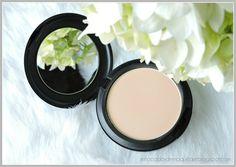 Mi tocador de maquillaje: Mis compras en MAC - Studio Fix NC25