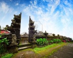 Hindu Temple Pura Besakih. Bali. Indonesia Royalty Free Stock Photo, Pictures,
