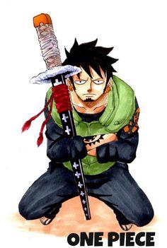 Is it me or does his outfit make him look like he belongs in Konoha as a ninja?