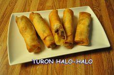 Turon Halo-Halo