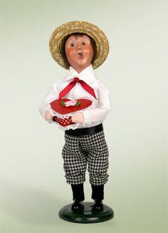 Valentine Boy. New for 2013