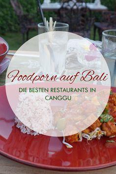 In diesem Beitrag findest du die besten Restaurants in Canggu | Bali, Indonesien