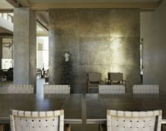 Olson Kundig Architects - Projects - Desert House