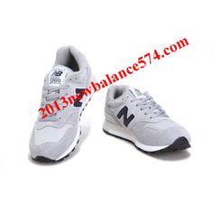 New Balance M1300LG light Grey Blue White men shoes,Half Off New Balance Shoes 2013 Cheap
