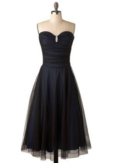 Pretty style for bridesmaid dresses...