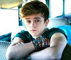 The Vamps Poster - Connor Ball Does anyone else think that he looks like Niall from One Direction? <<<no shhh Bradley Simpson, Meet The Vamps, Jon Cozart, One Direction Niall, British Boys, Pierce The Veil, 1d And 5sos, My Guy, Cute Guys