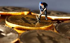 Bitcoin rush: What happens when cryptocurrency miners come to town Radio � Results Matter