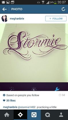 H Word Tattoos, Calligraphy, Words, Lettering, Calligraphy Art, Hand Drawn Typography, Horse, Letter Writing