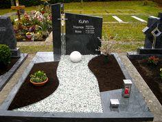 Cemetary Decorations, Cemetery, Plot Ideas, Sidewalk, Graveyards, Memories, Landscape, Modern, Home Decor