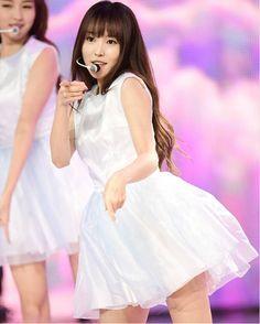 Gfriend Yuju ♥ #LW